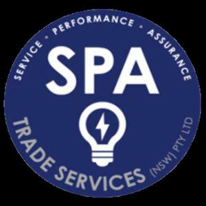 SPA Trade Services